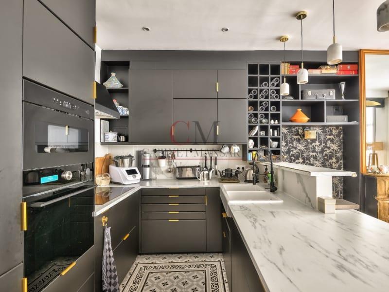 Verkoop  appartement Versailles 1020000€ - Foto 6
