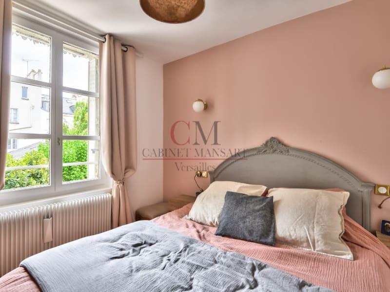Verkoop  appartement Versailles 1020000€ - Foto 7