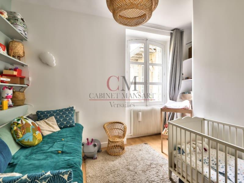 Verkoop  appartement Versailles 1020000€ - Foto 8
