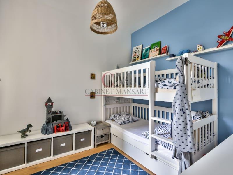 Verkoop  appartement Versailles 1020000€ - Foto 9