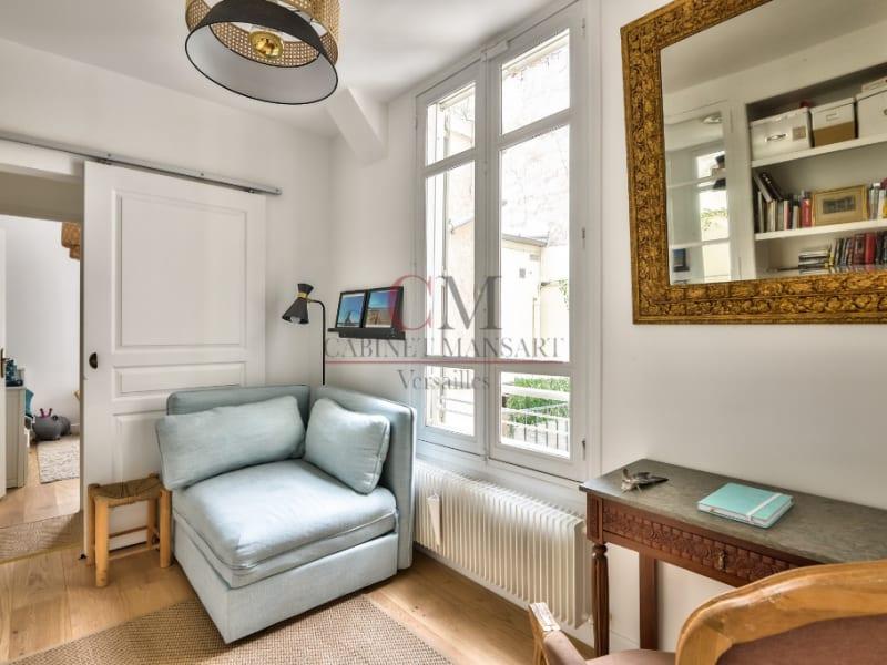 Verkoop  appartement Versailles 1020000€ - Foto 10