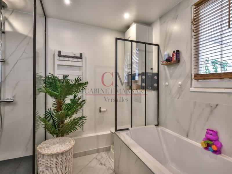 Verkoop  appartement Versailles 1020000€ - Foto 11