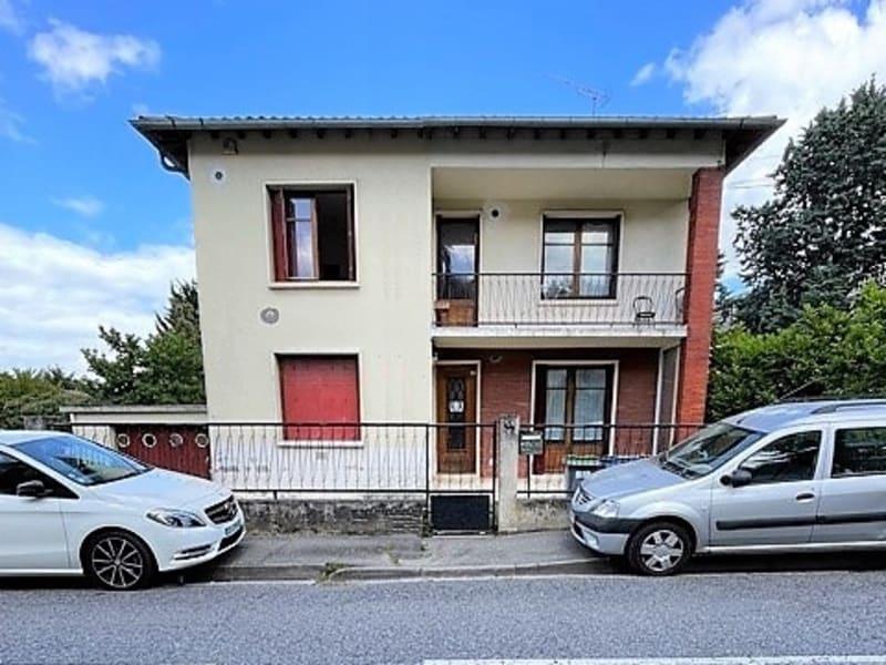 Sale house / villa Toulouse 724500€ - Picture 1
