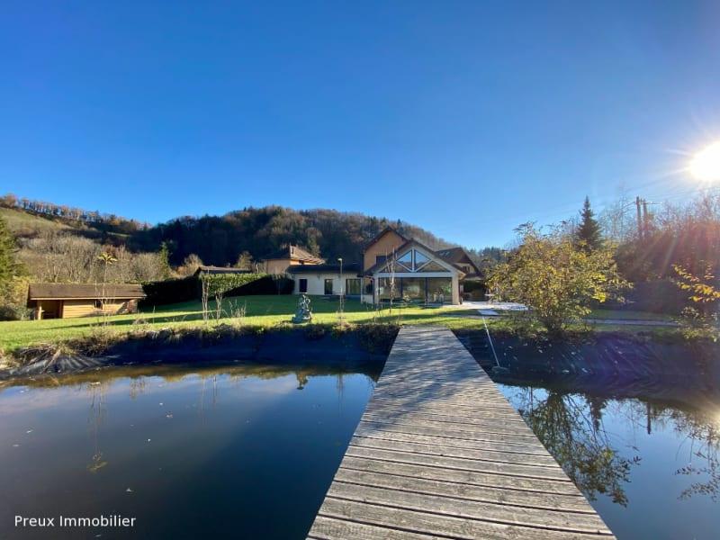 Vente maison / villa Annecy 1280000€ - Photo 1
