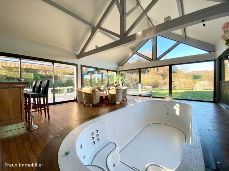 Vente maison / villa Annecy 1280000€ - Photo 2