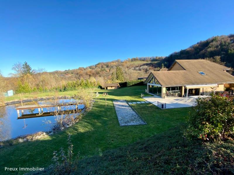 Vente maison / villa Annecy 1280000€ - Photo 3