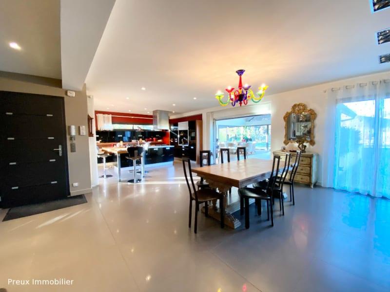 Vente maison / villa Annecy 1280000€ - Photo 4