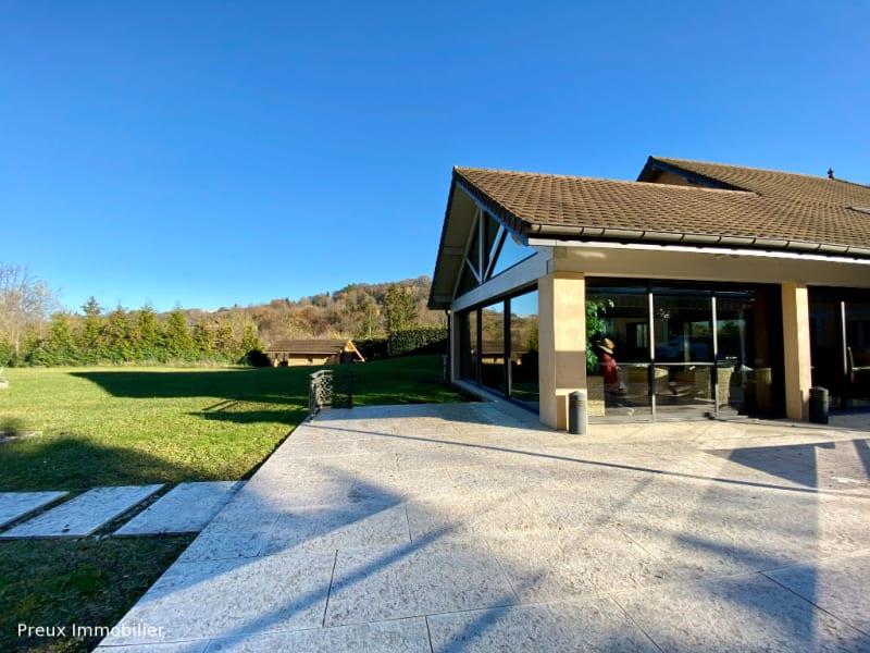 Vente maison / villa Annecy 1280000€ - Photo 5