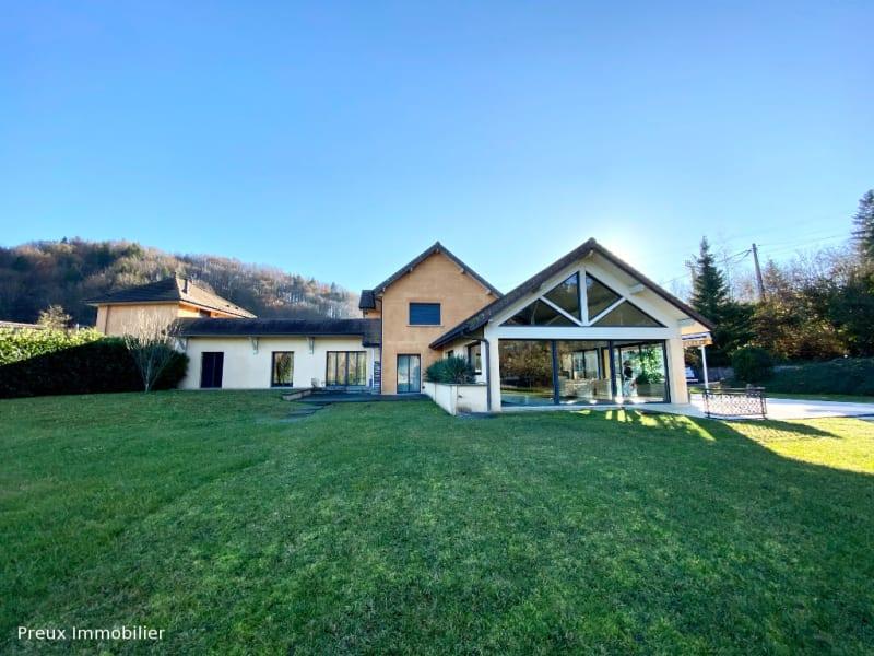 Vente maison / villa Annecy 1280000€ - Photo 9