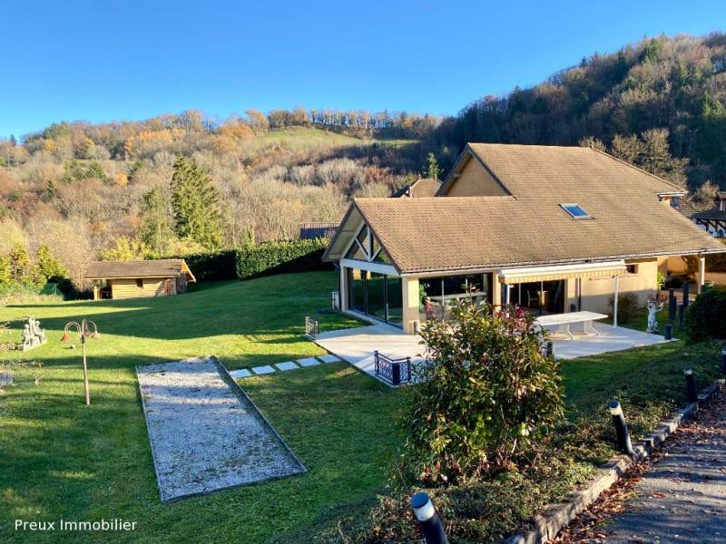 Vente maison / villa Annecy 1280000€ - Photo 13