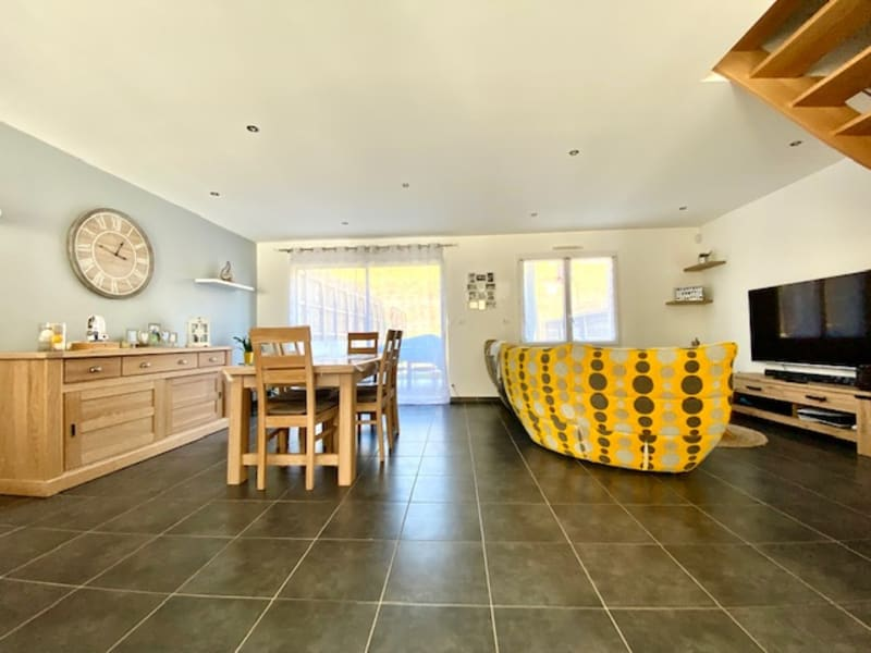 Verkoop  huis Angers 302100€ - Foto 2