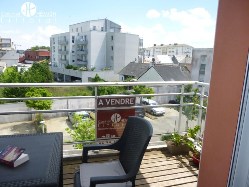 Vente appartement Saint nazaire 169600€ - Photo 7