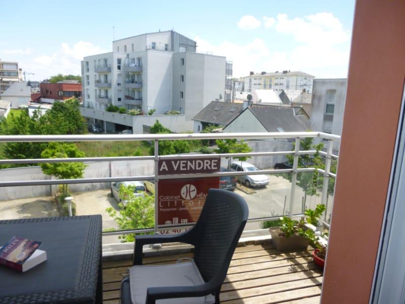 Vente appartement Saint nazaire 169600€ - Photo 8