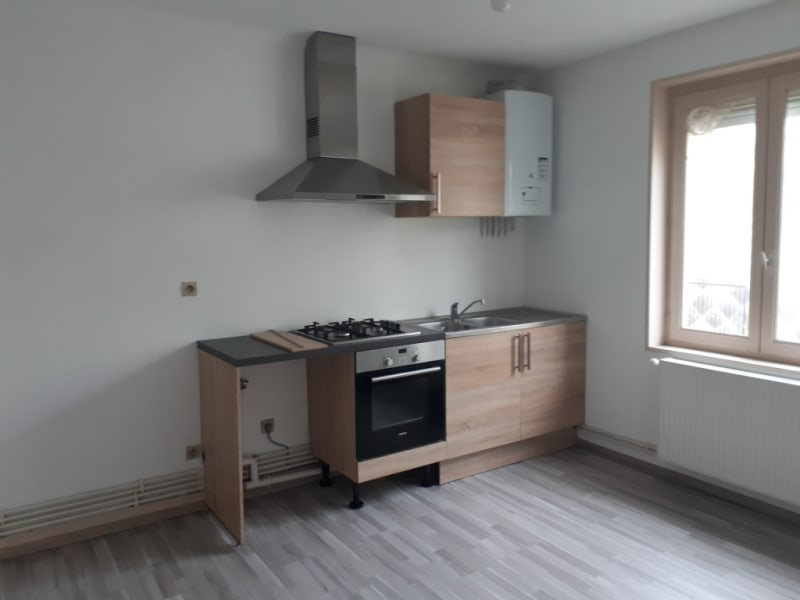 Location appartement Saint omer 375€ CC - Photo 1