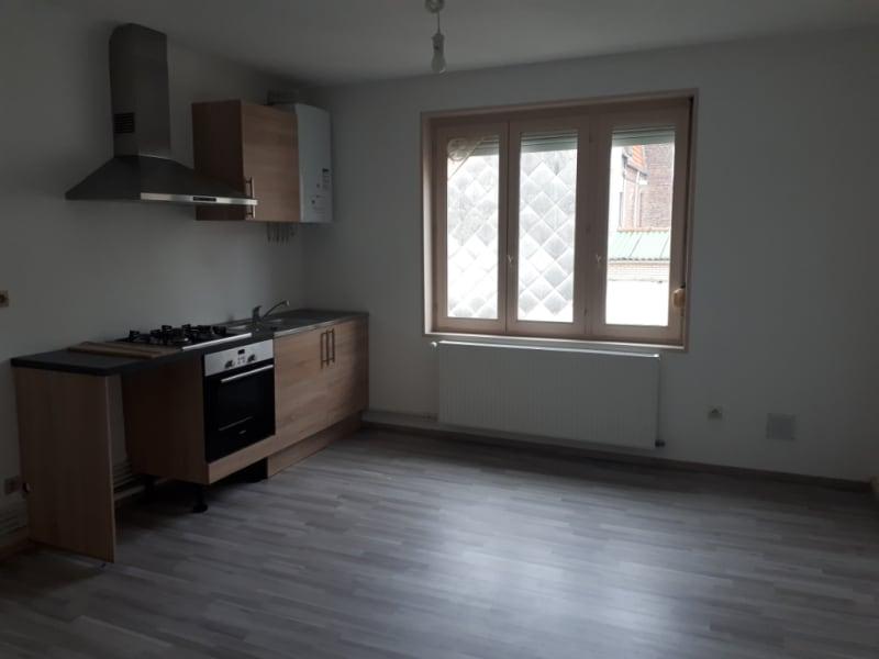 Location appartement Saint omer 375€ CC - Photo 2