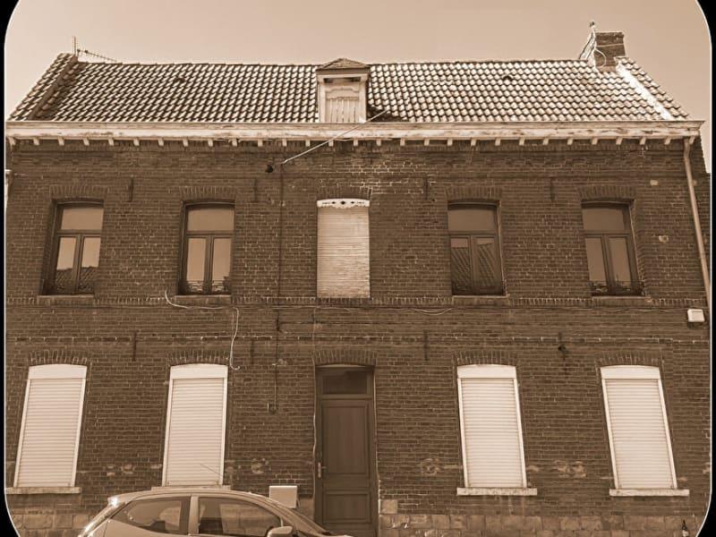 Vente maison / villa Marchiennes 168000€ - Photo 1