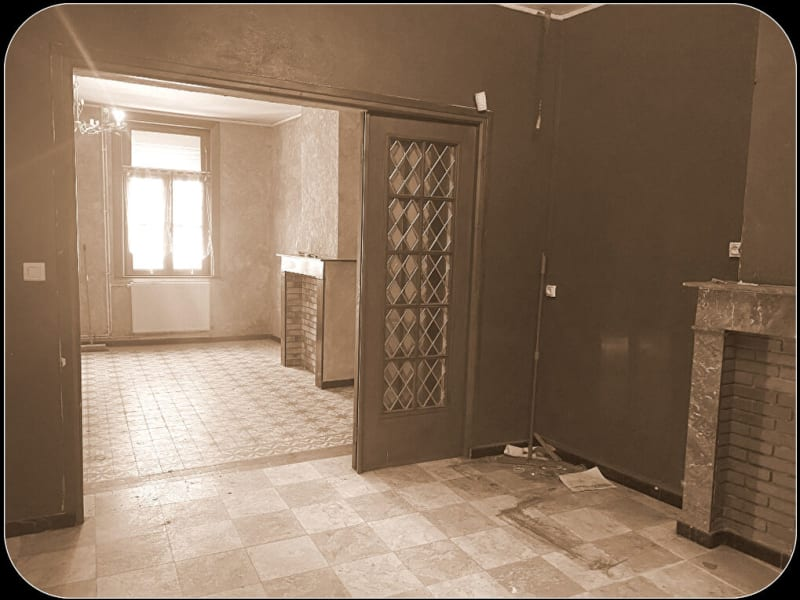Vente maison / villa Marchiennes 168000€ - Photo 11