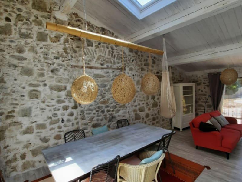 Location maison / villa Alairac 626€ CC - Photo 2