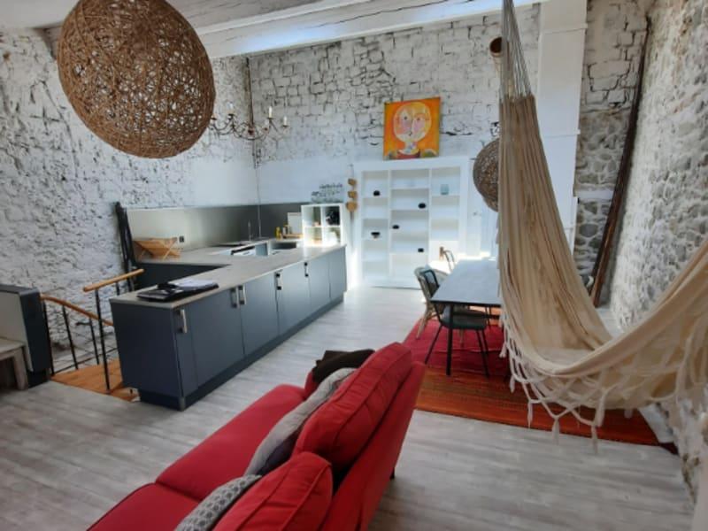 Location maison / villa Alairac 626€ CC - Photo 4