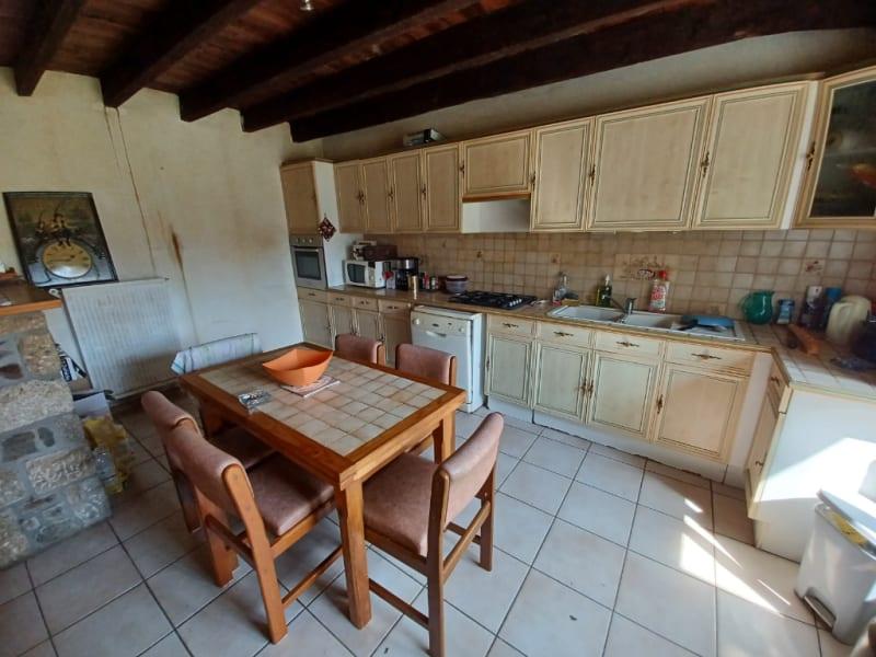 Vente maison / villa Remungol 127000€ - Photo 4