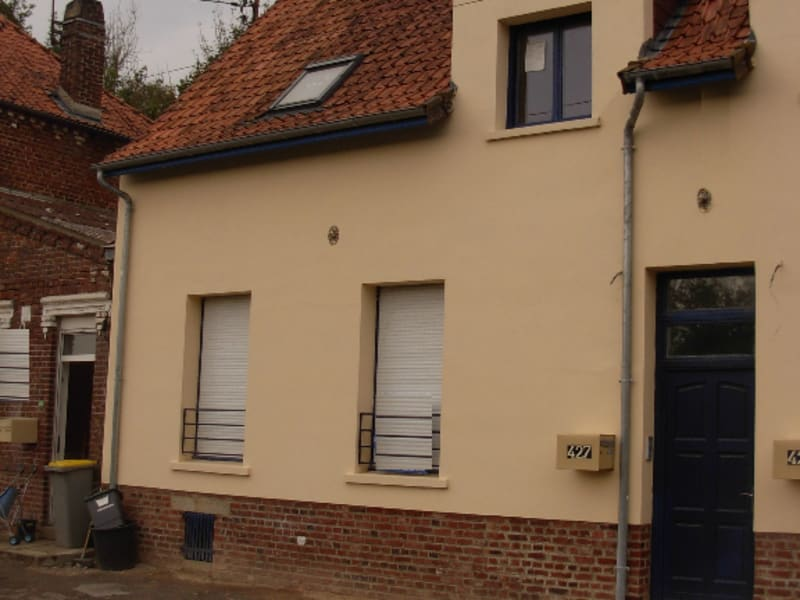 Location maison / villa Bomy 450€ CC - Photo 1