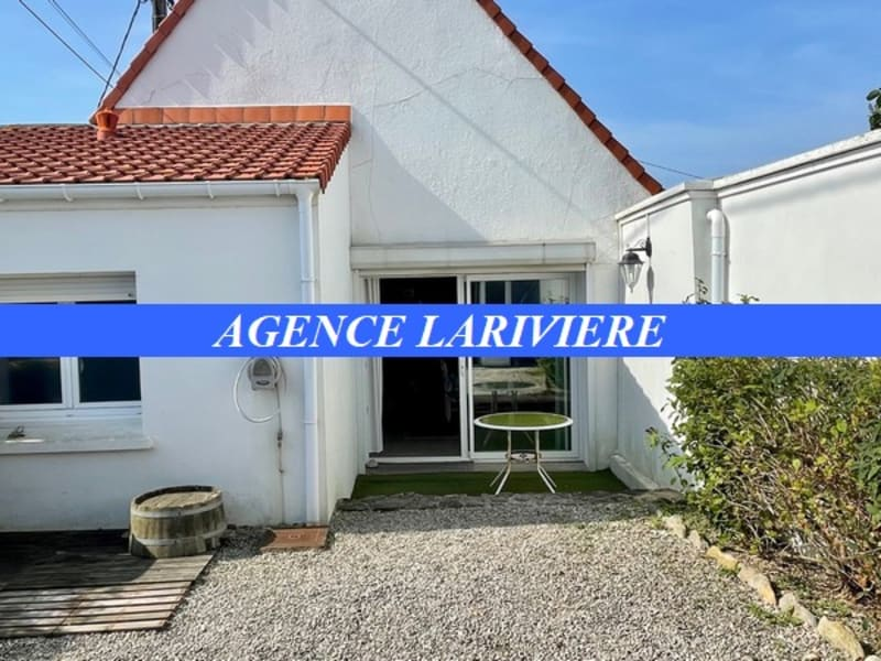 Sale house / villa Audresselles 320250€ - Picture 1