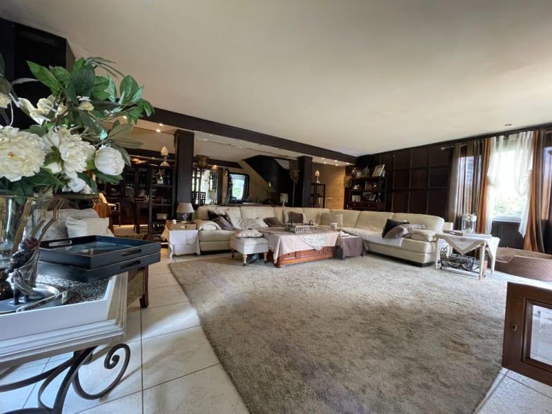 Maison Gouvieux 236 m2