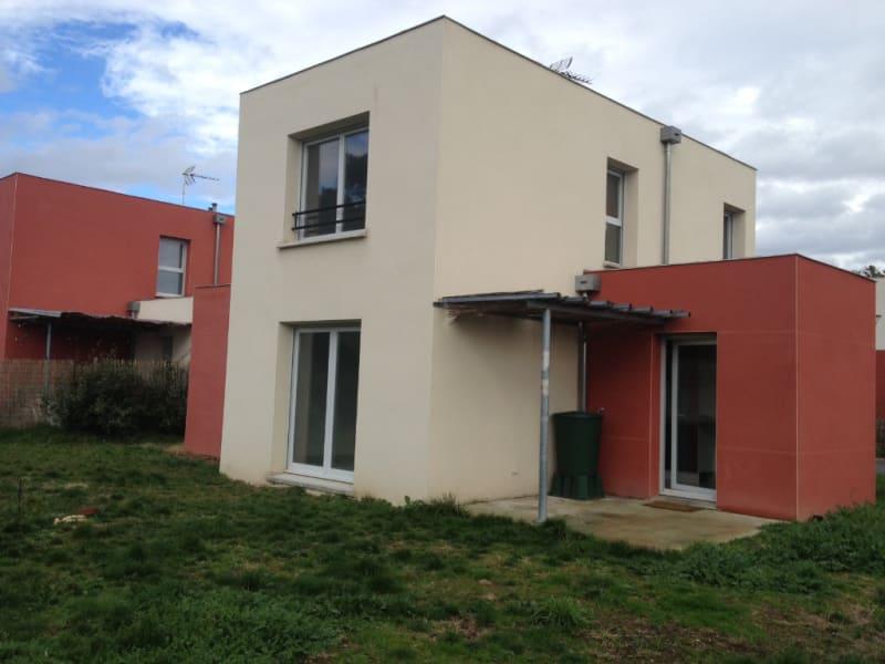 Vente maison / villa Toulouse 171200€ - Photo 1