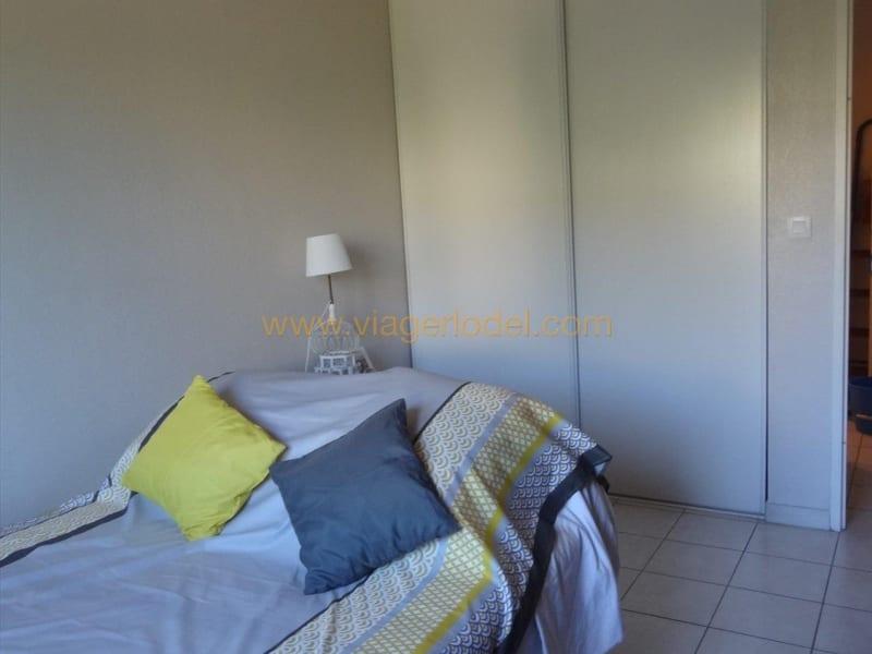 Verkauf auf rentenbasis wohnung Avignon 55000€ - Fotografie 5
