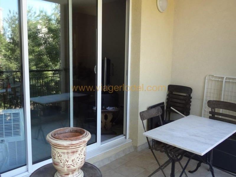 Verkauf auf rentenbasis wohnung Avignon 55000€ - Fotografie 4