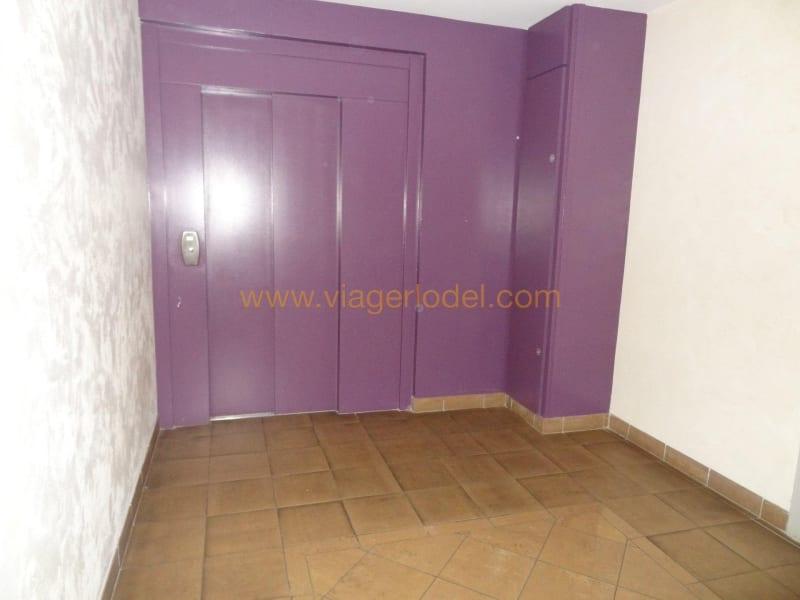 Verkauf auf rentenbasis wohnung Avignon 55000€ - Fotografie 10