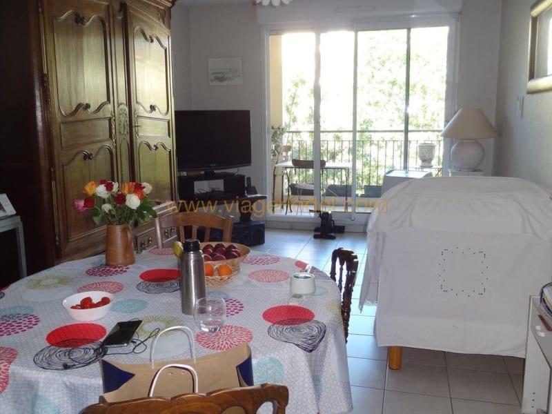 Verkauf auf rentenbasis wohnung Avignon 55000€ - Fotografie 2