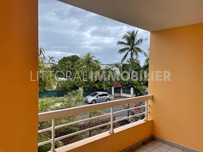 Rental apartment Sainte clotilde 428€ CC - Picture 1