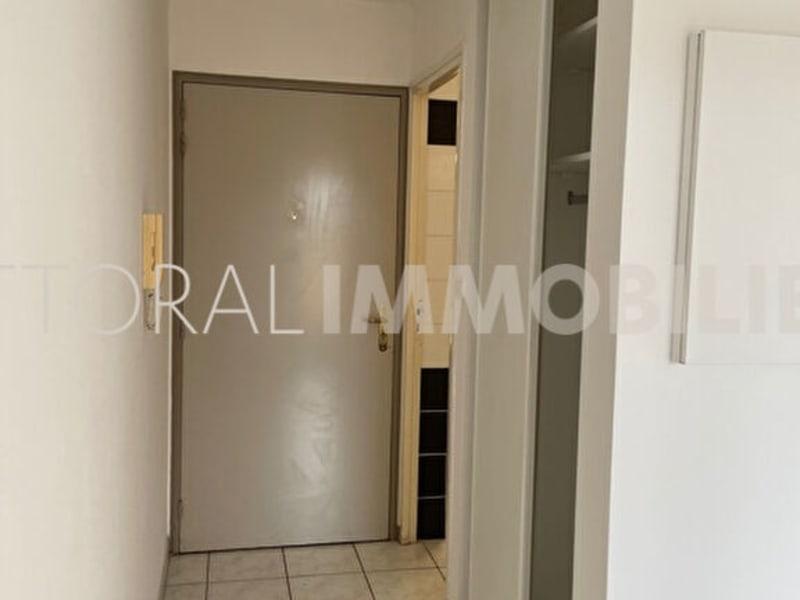 Rental apartment Sainte clotilde 428€ CC - Picture 4