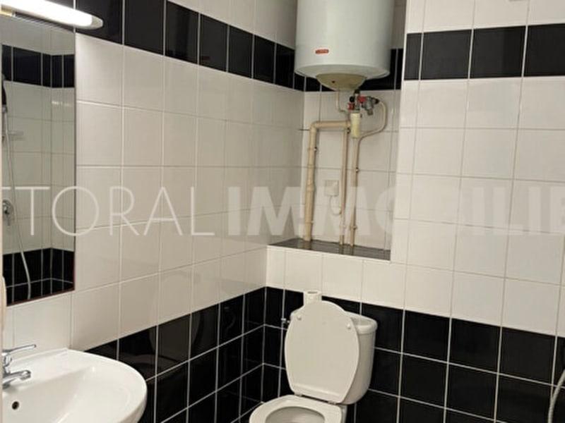 Rental apartment Sainte clotilde 428€ CC - Picture 5
