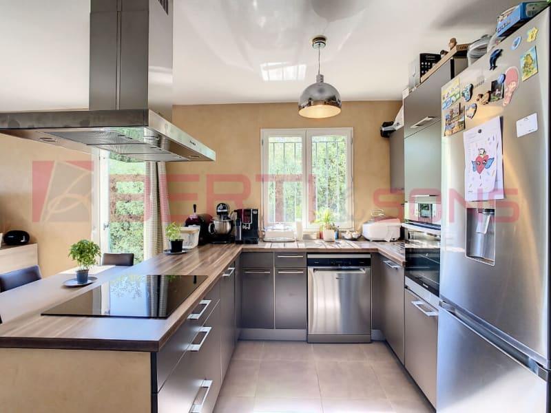 Sale apartment Tanneron 298000€ - Picture 3