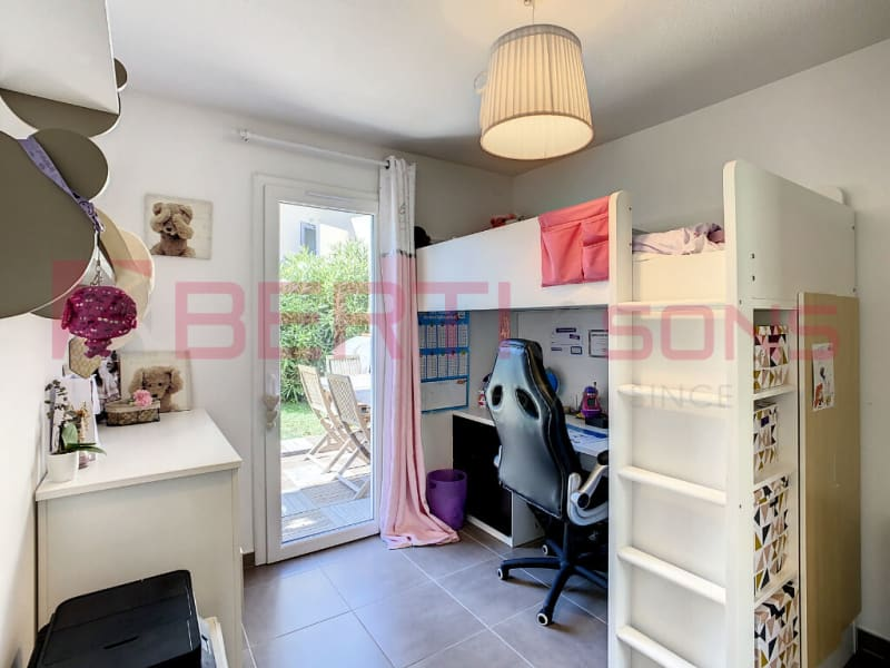 Sale apartment Tanneron 298000€ - Picture 4