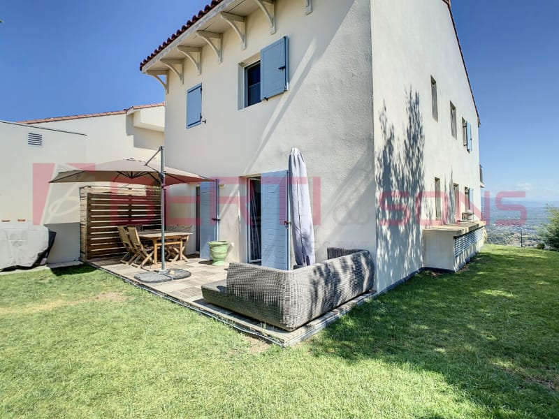 Sale apartment Tanneron 298000€ - Picture 7