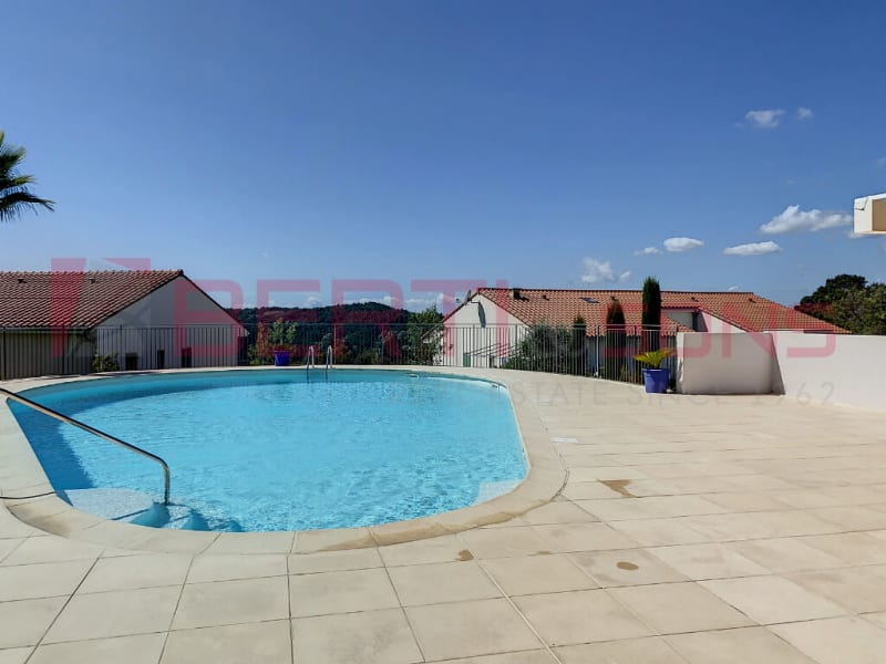 Sale apartment Tanneron 298000€ - Picture 9