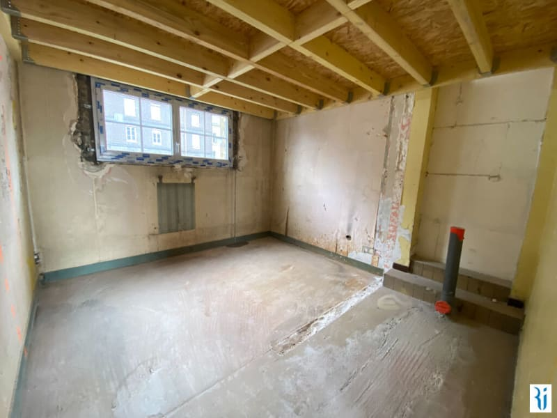 Sale apartment Rouen 175000€ - Picture 4