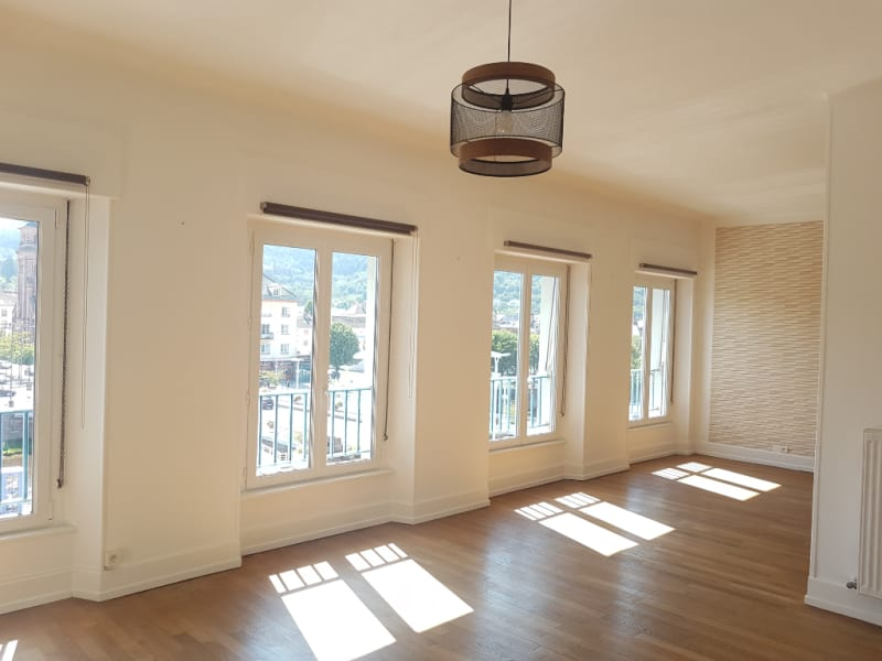 Vente appartement Saint die des vosges 88560€ - Photo 3