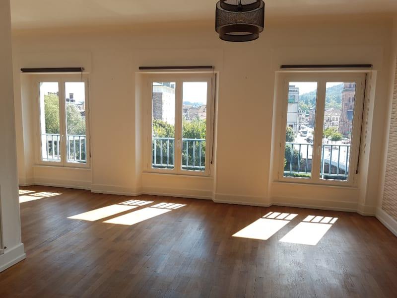 Vente appartement Saint die des vosges 88560€ - Photo 6