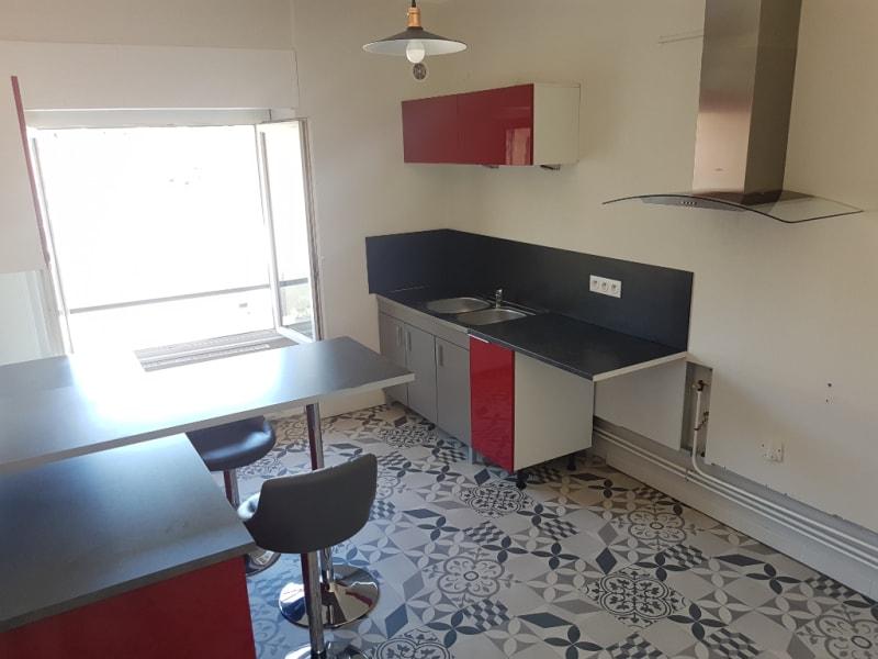 Vente appartement Saint die des vosges 88560€ - Photo 8