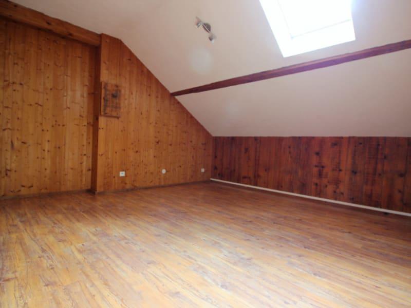 Sale apartment Scientrier 160000€ - Picture 3