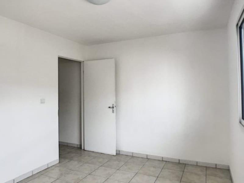 Sale apartment Le tampon 153000€ - Picture 9