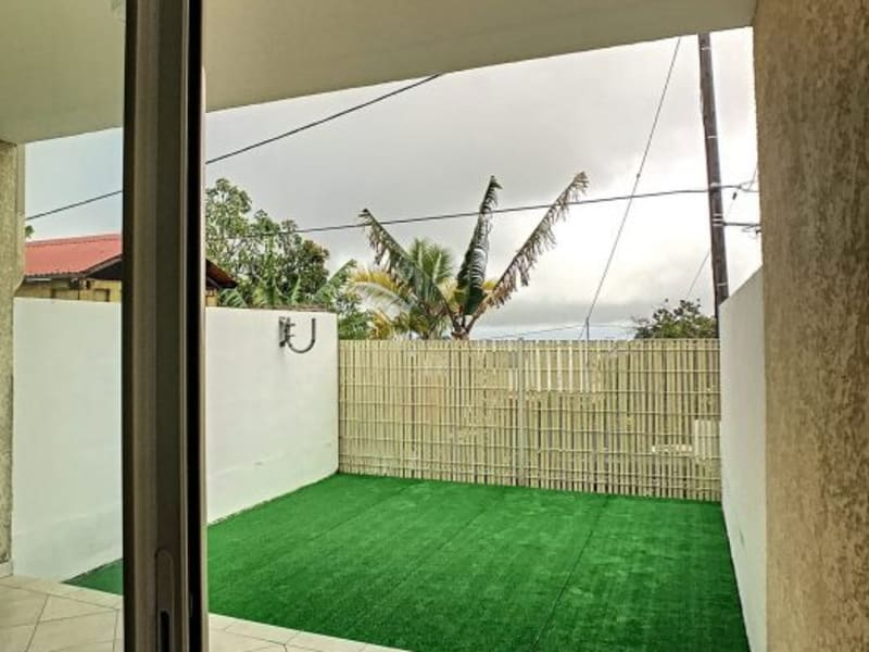 Sale apartment Le tampon 153000€ - Picture 10