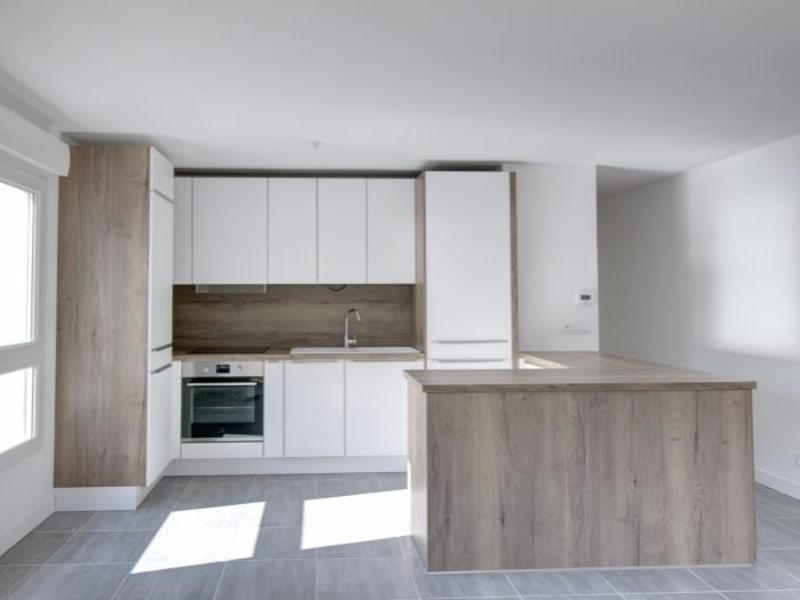 Location appartement Saint gervais les bains 900€ CC - Photo 1