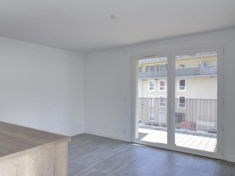Location appartement Saint gervais les bains 900€ CC - Photo 2