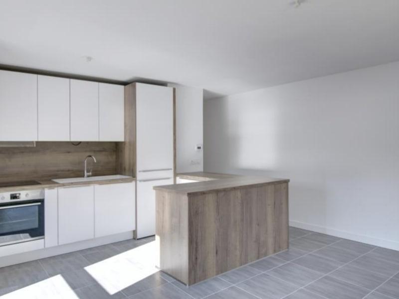 Location appartement Saint gervais les bains 900€ CC - Photo 4