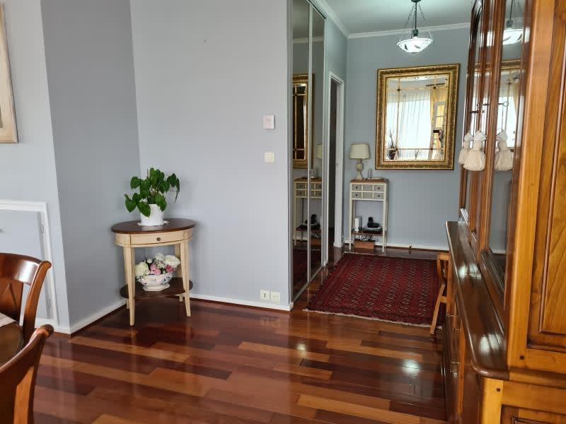Vente appartement Fontenay le fleury 315000€ - Photo 2